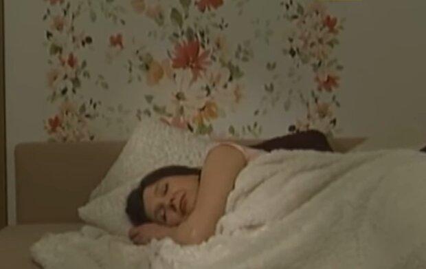 Сон, кадр з відео
