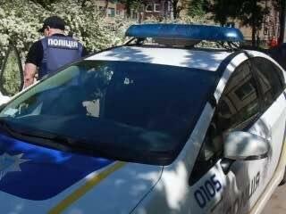 В Борисполе нанюханный таксист рискнул жизнью пассажиров