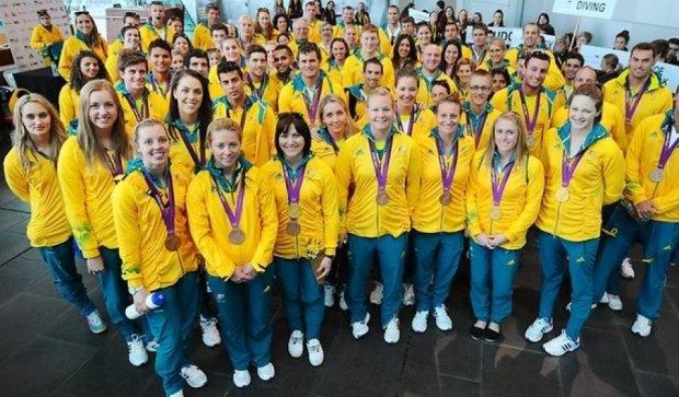 Австралійських олімпійців пограбували у Ріо