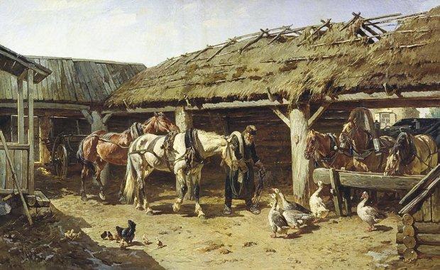 Флор и Лавр 31 августа: история и традиции праздника