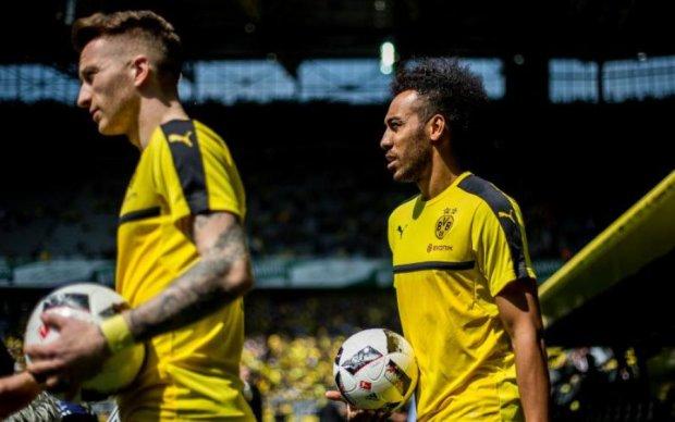 Лидер Боруссии Д летом может покинуть клуб