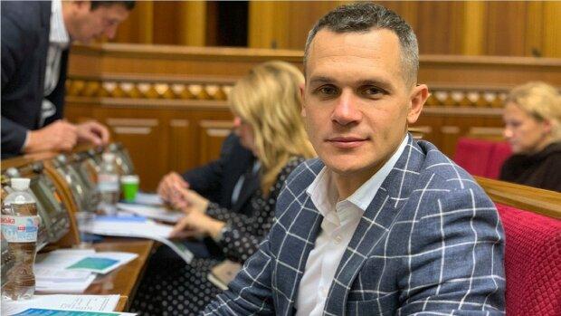 Олексій Кучер, Суспільне