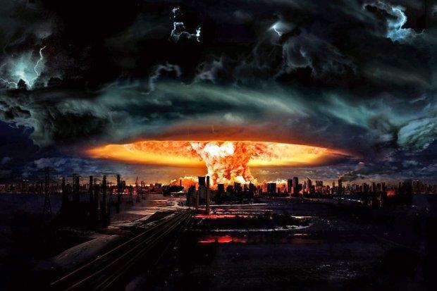 На границе с Россией началась Третья мировая война: новое оружие сотрет с лица земли за секунду