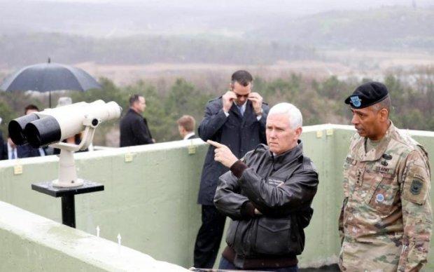Ким Чен Ын снова разгромил США: видео