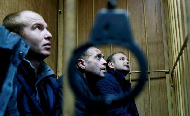 Зеленський зміг витягти 15 моряків з пазурів Путіна, Україна завмерла в очікуванні