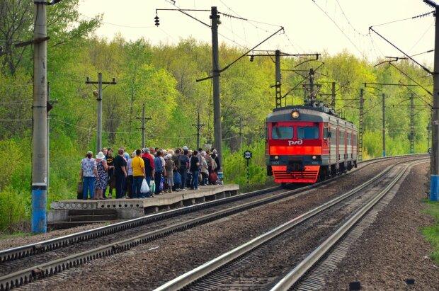 У Києві скасували кілька рейсів міської електрички: хто ризикує не потрапити додому