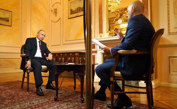 Путін видав дивну заяву про отруєння Скрипалів: зрадники повинні бути покарані, але от які...