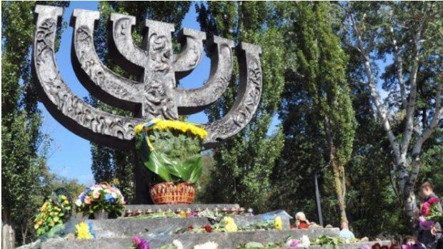 Церкви закликали не політизувати меморіалізацию Бабиного Яру