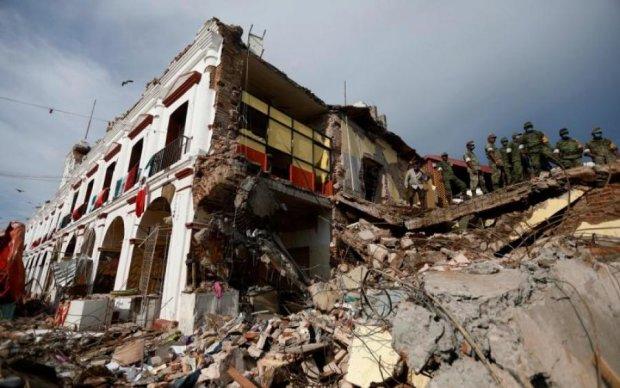 Потужний землетрус в Ірані: кількість жертв стрімко зростає