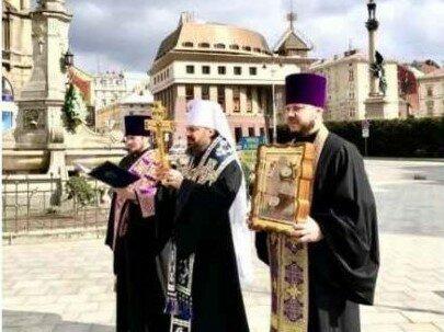 львівські священики, джерело : velychlviv