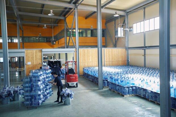 Доставка воды в Украине: рейтинги, преимущества и цены