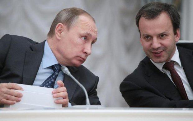 """Деваться некуда: у Путина нашли """"подорожник"""" от санкций"""