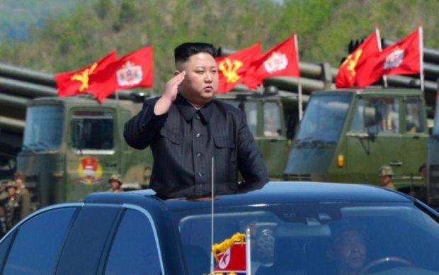 Ядерна загроза: КНДР обіцяє дістати США навіть у пеклі