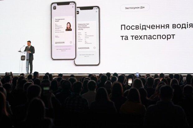 """Зеленский представил приложение """"Дія"""" для документов в смартфоне - как пользоваться на Google Play и Apple Store"""