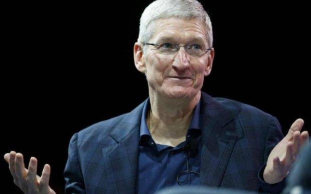 Apple заметила Украину и приготовила ей приятный сюрприз