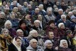 """Блогер показав українцям, як виживають пенсіонери на останні копійки: """"Крик душі..."""", відео"""