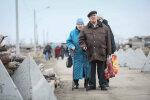Українці в липні отримали пенсії по 10 тисяч і більше