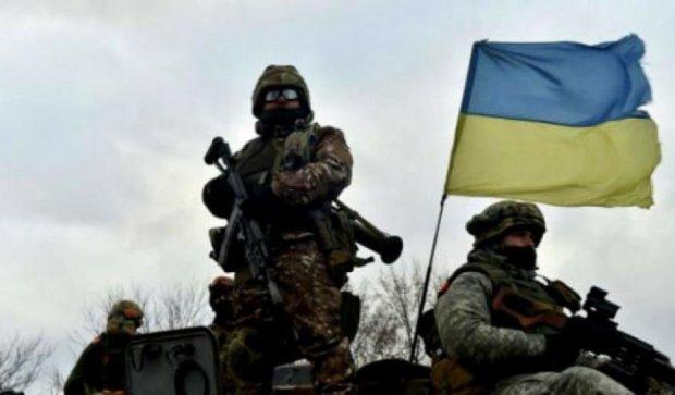 Українські військові звільнили два села