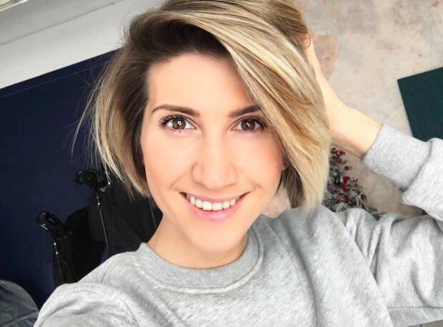 Анита Луценко, instagram.com/anitasporty/