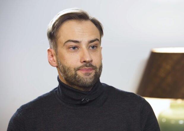 Дмитро Шепелєв, фото YouTube