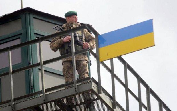 Бермудский треугольник: нардеп показал живую иллюстрацию геополитики Украины