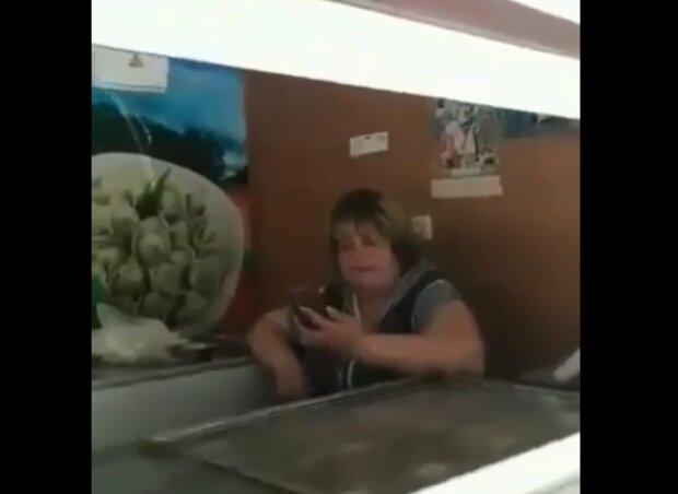 Скрин, видео Народный ревизор