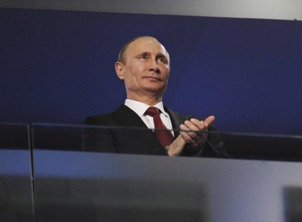 Путін задоволений результатами виборів в Україні: у агресора офіційно відреагували