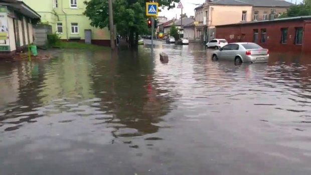 Харків йде під воду: травневий апокаліпсис може обернутися страшною трагедією для всієї України