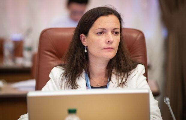 Зоряна Скалецкая, фото: file.liga.net