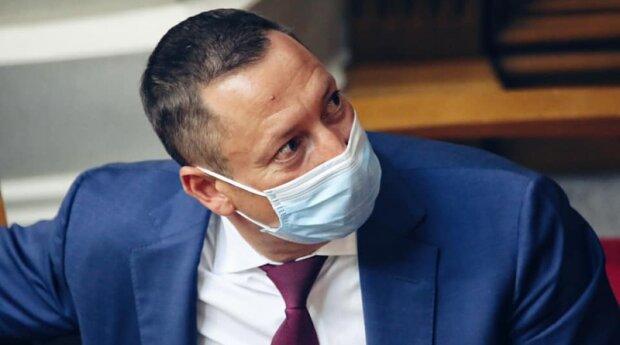 новий глава НБУ Кирило Шевченко, фото: facebook.com/yan.dobronosov