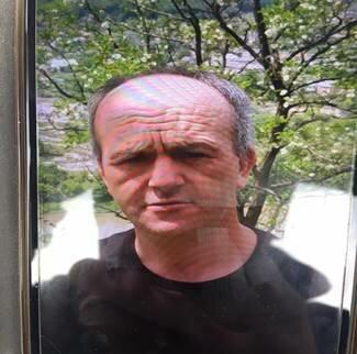 На Тернопольщине пропал седой мужчины с лысым лбом, семья бьет тревогу