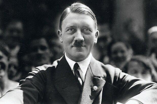 """Як фюрер боровся з венеричними хворобами: секретний проект """"Боргхільд"""""""