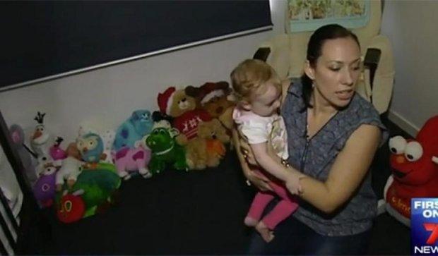 Siri  спасла жизнь девочке
