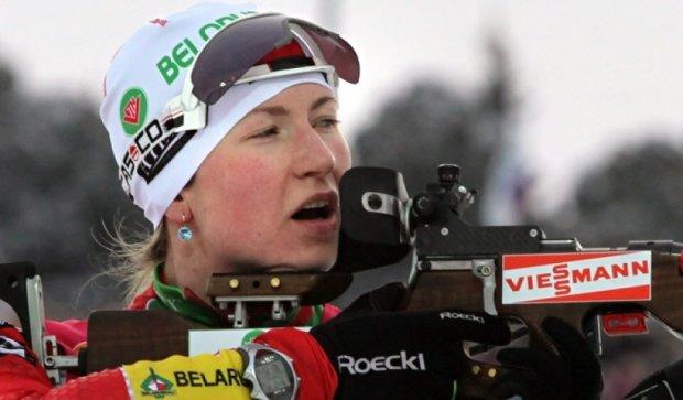 Лучшая биатлонистка мира пропустит новый сезон