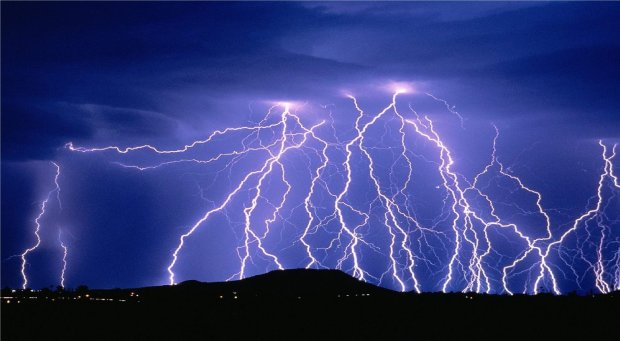Погода во Львове на 14 августа: стихия разгуляется на широкую ногу, из дома - ни шагу
