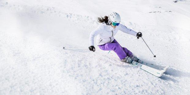 Где покататься на лыжах в Украине: альтернатива карпатским курортам