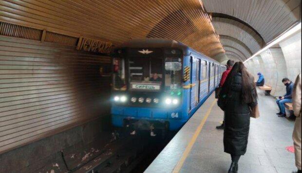 """У Кличко неожиданно вспомнили про метро на Троещину: """"Уже в следующем году"""""""