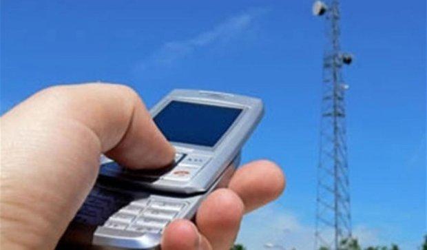 Киев останется без мобильной связи