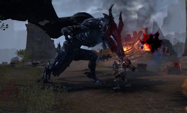 Культова The Elder Scrolls: Blades для iOS і Android доступна геймерам: як скачати
