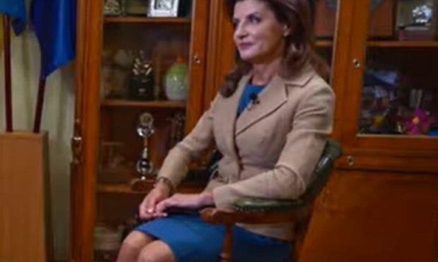 "Марина Порошенко ""похвалила"" сина за російську мову: ""Не бачу проблем"""