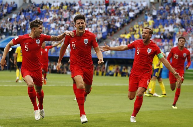 """Манчестер Юнайтед відчайдушно бореться за зірку збірної Англії: """"червоні дияволи"""" готують 75 млн"""