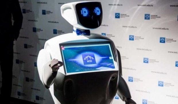 Роботи тікають з російських лабораторій