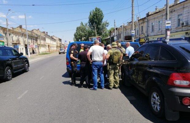 Дороги ведуть до Путіна: в Одесі знайшли викрадачів Решата Аметова