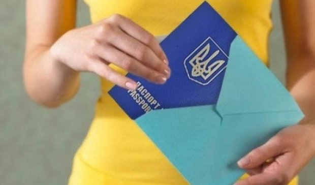 Украинцам пообещали дешевые визы с марта