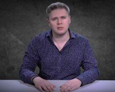 """Игорь Лесєвв программе """"Не добрый вечер"""""""