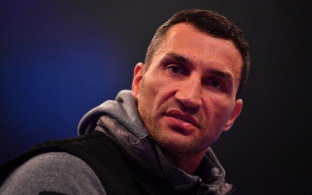 Владимир Кличко: В ринге вы увидите Кличко, который наслаждается своей работой