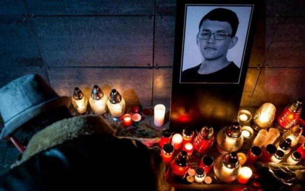 Убийство известного журналиста: президент решился на серьезный шаг