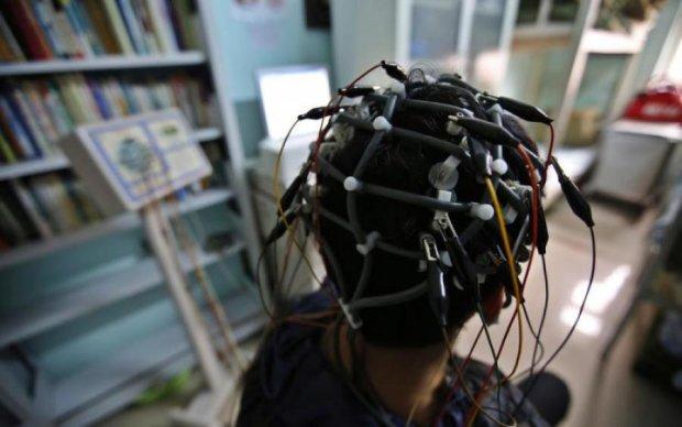 Электростимуляция победит шизофрению