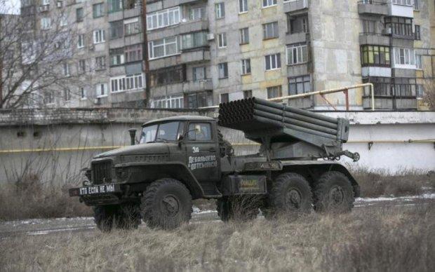 Як Путін заповів: бойовики випустили на передову дітей