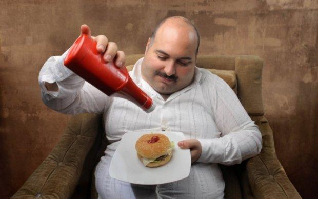 Як впоратися з переїданням